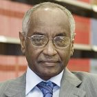 Prof. Mohamed Hassan, Chair of United Nations University Council & Co-Chair Global Network of Science Academies