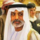 Sheikh Nahyan Bin Mubarak Al Nahyan, Minister of Higher Education & Scientific Research, UAE