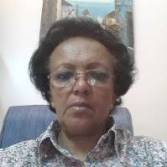 Prof. Suad Sulaiman, Sudanese National Academy of Sciences, Sudan