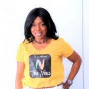 Lade Olugbemi, Human Right Activist and CEO, The Nous Organisation Ltd, UK