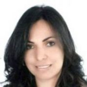 Dr. Sherine Ghoneim, Acting Managing Director and Director of Communications and Policy Outreach, Economic Research Forum, Egypt