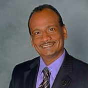 Dr. Ali Elbireer, International Aids Vaccine Initiative, UK