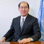 H. E. Lim Kitack, Secretary General, International Maritime Organization