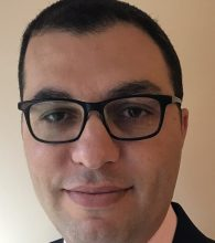 Dr. Rawad Hammad, Lecturer in Computer Science and Digital Technologies, University of East London, UK