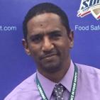 Hisham Hassan, Consultant Food Safety, Canada