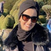 Lama Alghofaily, University of Lincoln, UK