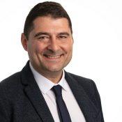 Prof. Manuel Frutos-Perez Pfhea, Director of Business Development, CEG Digital, UK