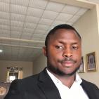 Barrister Sunday Afiko, Principal Partner and Associates, Nigeria
