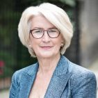Ann Pettifor, Director of Policy Research in Macroeconomics & Co-founder of the Jubilee 2000 Debt Campaign