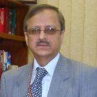 Prof. Abid Azhar, University of Karachi, Pakistan