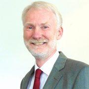 Prof. Ronald McQuaid, Professor of Work and Employment , University of Stirling, UK