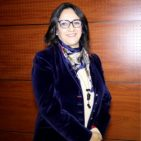 Dr. Aicha Bammoun, Director of Project and Consultant on STI, Women in Sciences and Big Sciences , Rabat, kingdom of Morocco