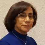 Dr. Aicha Afifi, Inspector, Joint Inspection Unit, United Nations System