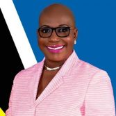 Hon. Dr. Gale Rigobert, Former Minister of Education, Innovation, Gender Relations & SD, Government of St Lucia