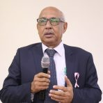 Prof. Awad Saad Hassan Mohammed, Vice Chancellor, Sudan University of Science and Technology, Sudan