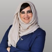 Prof. Ghada Mohamed Amer, Vice Dean for Postgraduate Studies and Research, Benha University, Egypt