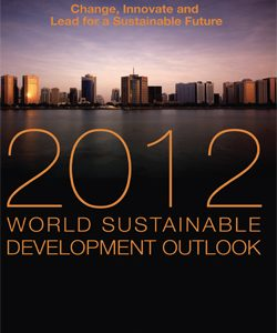 Change, Innovate and Lead for a Sustainable Future