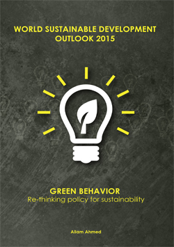 Green Behaviour: Re-thinking Policy for Sustainability