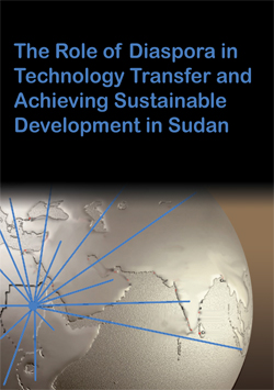 The Role of Diaspora in Technology Transfer and Achieving Sustainable Development in Sudan