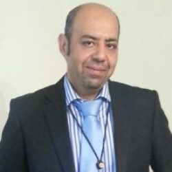 Dr. Mohamed Galal Hassan Sayed, Reader and Director of Chemical Engineering, University of Southampton, UK